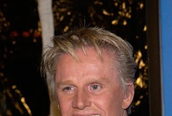 Gary Busey receives Oklahoma Film Icon award at special gala