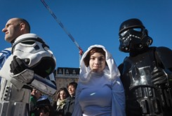 Cosplay Prom takes guests back to a memory long ago and far, far away
