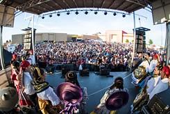 Oklahoma City's massive Cinco de Mayo Festival makes unity a theme in 2017