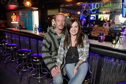 El Reno couple opens a bar and venue to bring music and youth culture to their hometown