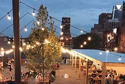 The Yard refurbished a long-forgotten block in Automobile Alley with a beer garden