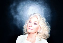 Folk legend Judy Collins' tribute to Stephen Sondheim proves beauty can eclipse context
