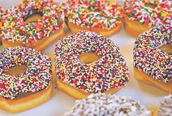 Gazedibles: Dough' to-go