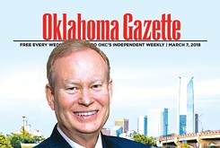 Next Issue: Preparing to leave the office, OKC Mayor Mick Cornett reflects on the city's progress