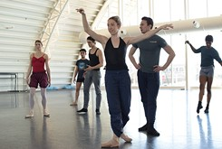 COVER: Oklahoma City Ballet steps into a bright future with the new Susan E. Brackett Dance Center