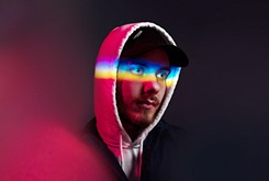 San Holo blasts listener expectations ahead of his Farmers Public Market date