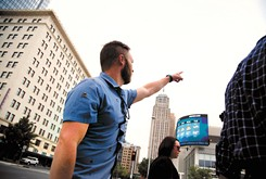 Destination Oklahoma offers tours that shed light on the vibrant history of downtown OKC
