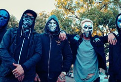 Hollywood Undead and Butcher Babies unite for a wild show at Diamond Ballroom