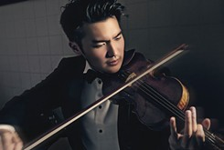 Holiday Cheer: Violinist Ray Chen uses social media  to bring a love of music to the masses
