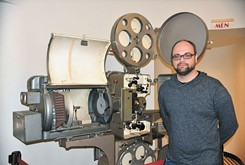 Tower Theatre goes back to its roots and hopes to become a beacon of classic and independent films