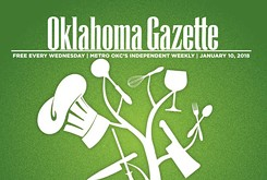 Cover Teaser: Oklahoma City's chefs and restaurateurs combat problems ranging from drugs to tempestuous kitchen environments
