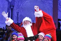 OKC Phil's original production of <em>The Christmas Show</em> returns with Broadway star Elizabeth Stanley