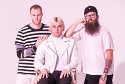 Judah & the Lion brings its unique <em>Folk Hop n' Roll</em> to The Jones Assembly