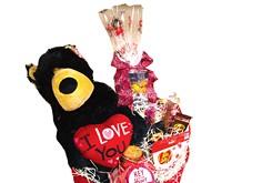 OKG Shop: Aisle of love