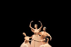 Moscow Festival Ballet returns to Armstrong Auditorium as a local favorite