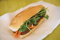 Gazedibles: <i>Banh appetit</i>