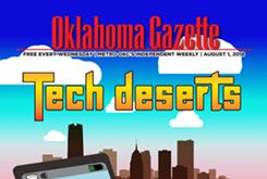 Next Issue: Many Oklahomans have limited access to high-speed internet
