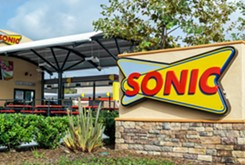 Sonic sale