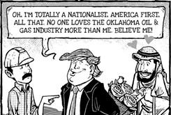 Cartoon: Loyal to the royals