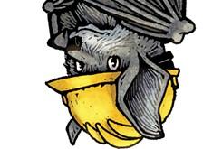 Chicken-Fried News: Bats crazy