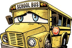 Chicken-Fried News: Bus(ted) fleet
