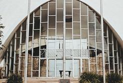 Church of yesterday