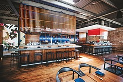 <i>Yakitori</i> pub