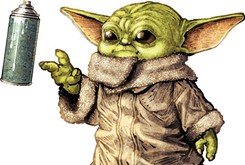 Chicken-Fried News: Ada Baby Yoda