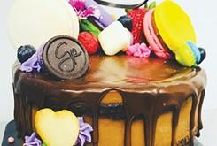 Gazedibles: Cocoa craving
