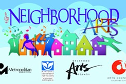 PRESS RELEASE Neighborhood Arts Online