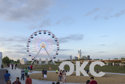PRESS RELEASE Wheeler District Ferris Wheel reopens June 16