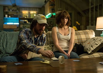 Viewers are eager captives in <em>10 Cloverfield Lane</em>'s on-screen puzzle