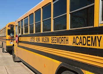 Alternative Paths: SeeWorth Academy fosters students through leadership