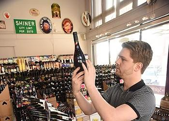 OKG Shop 7: Bottoms up, y'all