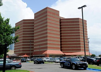 We've talked about the need to replace Oklahoma County's jail before.