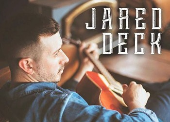 Jared Deck makes peace with his hometown and past on his breakthrough country debut