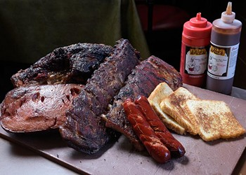 Leo's BBQ continues to serve mouthwatering barbecue