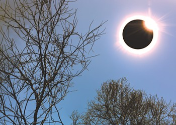 Even though OKC won't get a full solar eclipse Aug. 21, it will have an impact