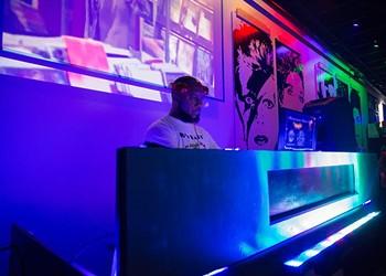 FlashBack RetroPub offers guests a sip of nostalgia
