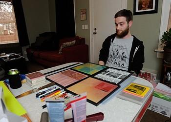 OKC Zine Fest celebrates do-it-yourself art and publishing