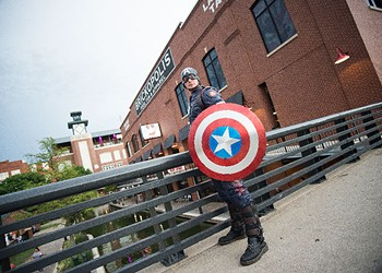A new convention brings more geek culture to OKC