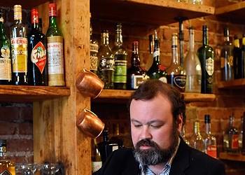 Local restaurant pours Beatles-themed drink menu