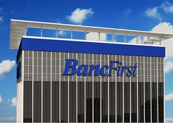 BancFirst buys city's second-tallest building