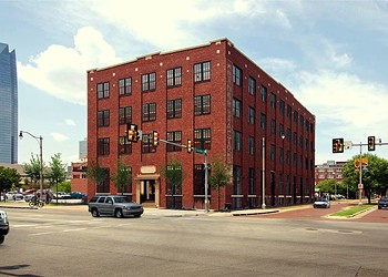 Bricktown tech