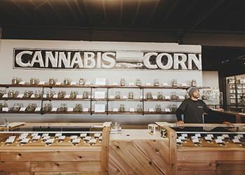 Best of OKC 2019: Cannabis