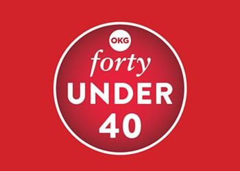 <i>Oklahoma Gazette</i>'s Forty Under 40 Class of 2019