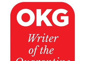 Writer of the Quarantine: Averi Little