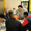 Local organizations help OKC schools handle suspension programs
