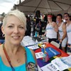 Free Mom Hugs will run the beer tent at this year's Pride events.
