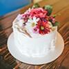 Gazedibles: Cake craving